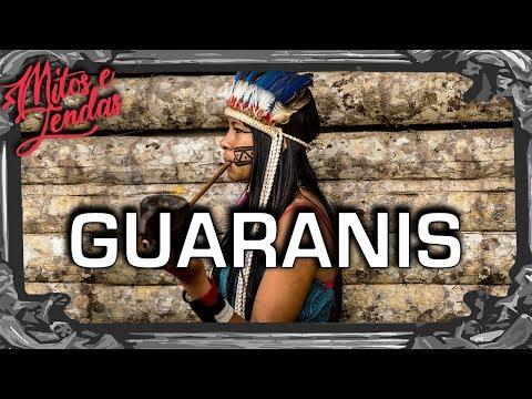Tupi-Guarani, a Criação do Mundo