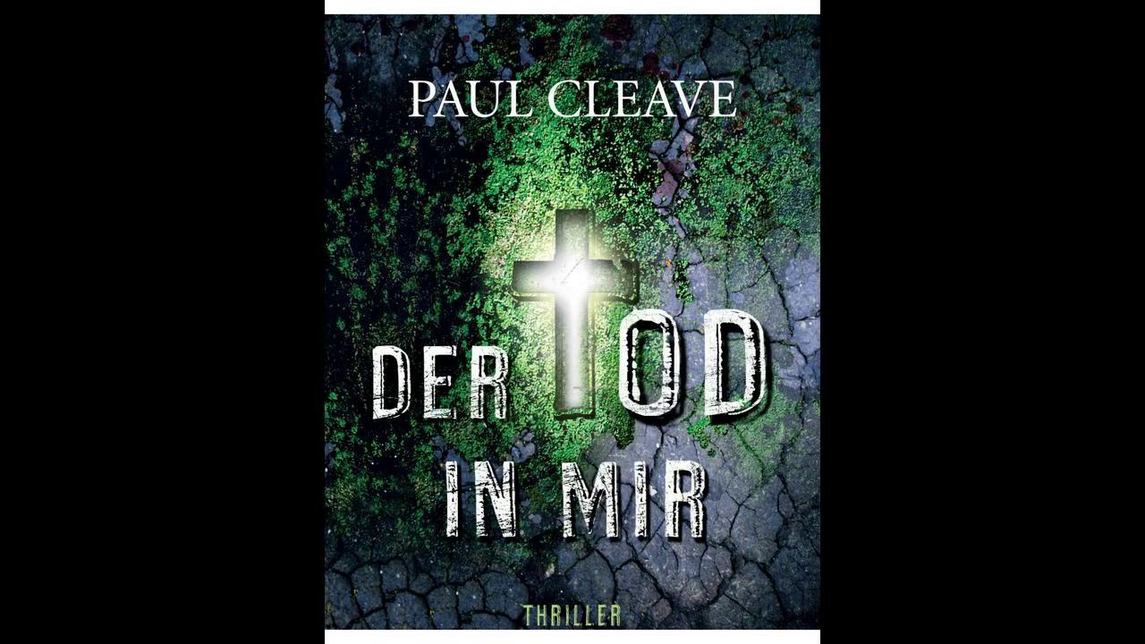 Paul Cleave Der Siebte Tod