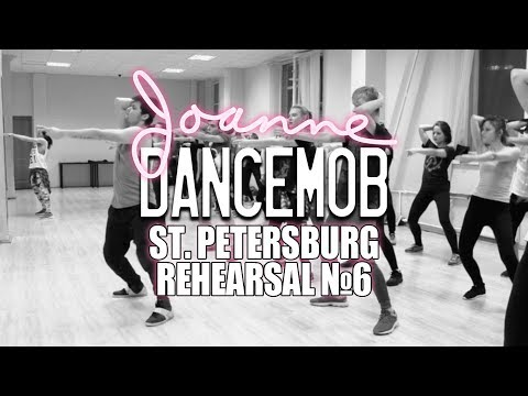 JOANNE DANCEMOB (St. Petersburg, 09.12.17)