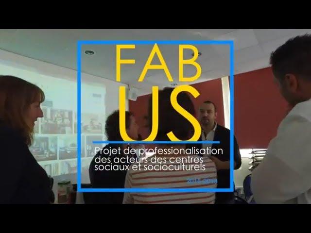 FAB'US : 2015-2018