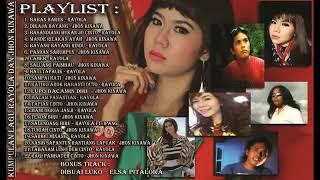 Kumpulan Lagu Rayola, Jhon Kinawa, Elsa Pitaloka Hits Terbaik - Lagu Minang Terpopuler 2017