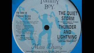 Miss Thang  Thunder & Lightning.wmv