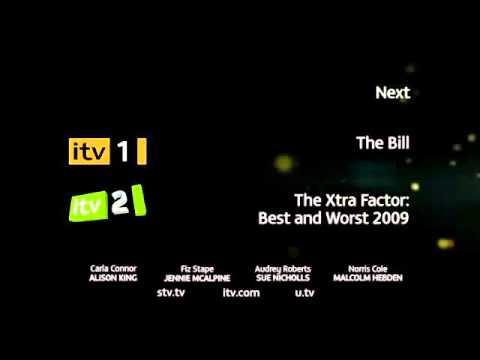 ITV1 ITV ECP  December 17 2009  YouTube