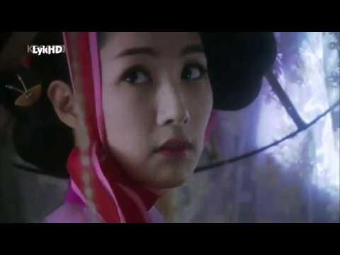 [Fanmade MV HD] Found U - DBSK (JYJ) (Sungkyunkwan Scandal OST)