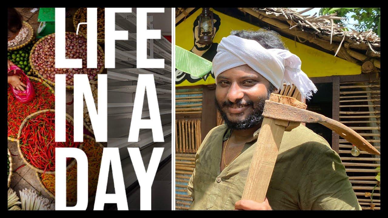 എന്റെ ദിവസവും കിഴി പുട്ടും 💰//LIFE IN A DAY, Special Beef Curry & steam Cake//Kerala Food Vlogger.