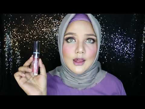 serius-sebagus-ini-ql-cosmetics-matte-lip-cream-nude-series-lipstick-lokal-bagus,-tahan-lama!