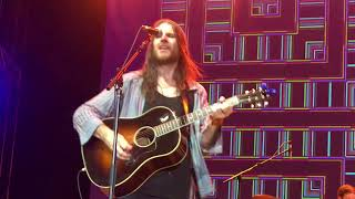 Jonathan Wilson There's a Light - Live Lincoln Center, NYC