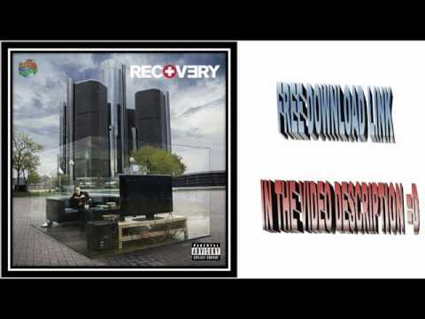 Eminem - Recovery (Download Free) [320kbps]