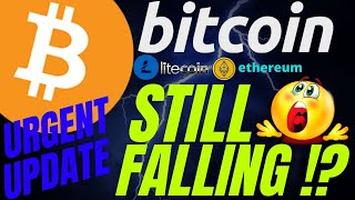 MORE DUMP?? BITCOIN LITECOIN and ETHEREUM btc ltc eth price prediction, analysis, news, trading