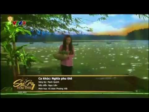 Karaoke (Chơn LT) Nghĩa Phu Thê ..Cs Ngọc Liên full