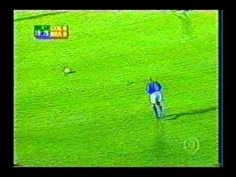 2000 (March 28) Colombia 0-Brazil 0 (World Cup Qualifier).avi