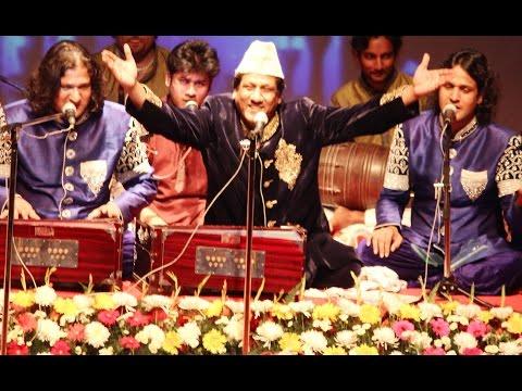 Sufiyana Safar with Nizami Bandhu (Kun Faya Kun Dj Dhol Mix)