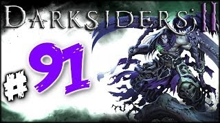 Let´s Play Darksiders 2 | PART 91 | Der kalte Turm [German/HD]