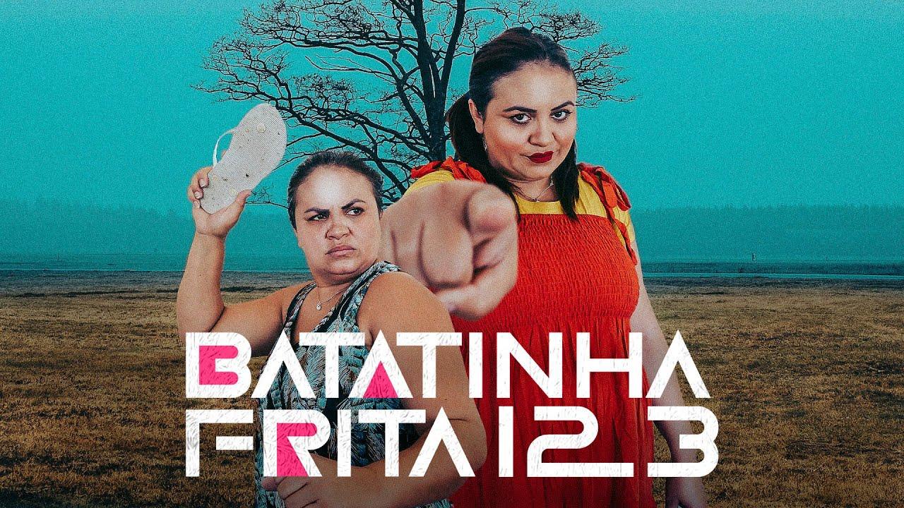 Download BRINCADEIRAS ANTIGAS - BATATINHA FRITA 1,2,3!