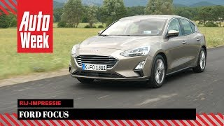 Ford Focus – AutoWeek review - English subtitles