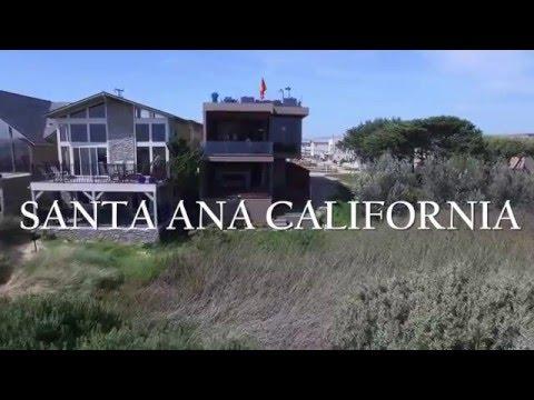 Santa Ana California - Promocional Turistico