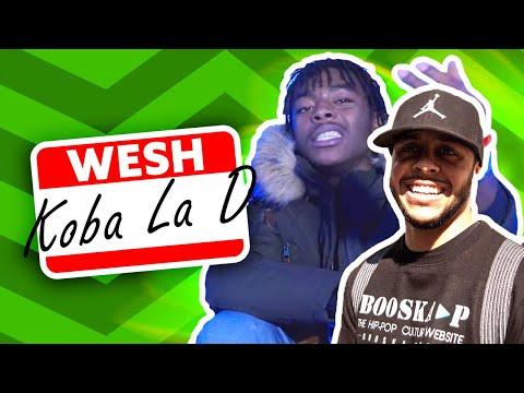 WESH : Koba !