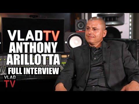 Genovese Mafia Hitman Anthony Arillotta Tells His Life Story