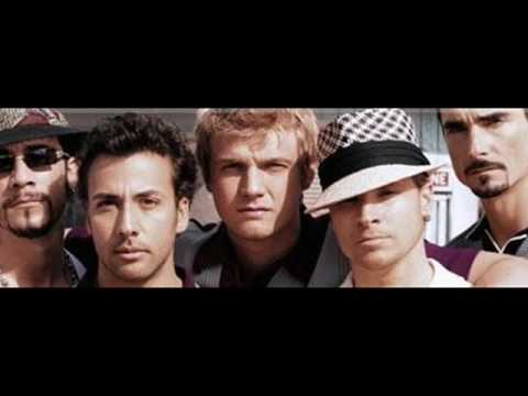 If I don´t have you ♥ Backstreet boys