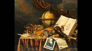 フーガの技法 BWV1080 コントラプンクトゥス4 (J.S.バッハ作曲) J.S. B...