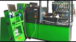 Reconditionat Injectoare Pompa Duza Buzau - Reparatii injectoare PD Vw Audi