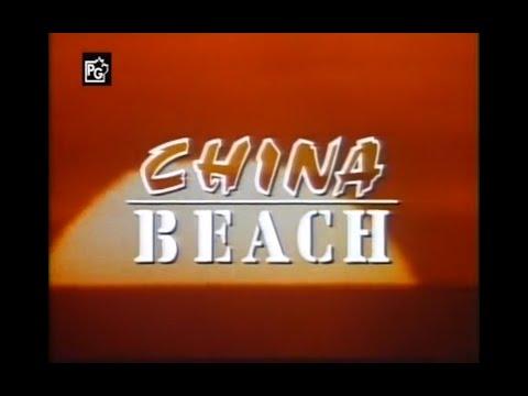 China Beach Season 2 Opening and Closing Credits and Theme Song