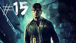 Silent Hill Downpour - Gameplay Walkthrough - Part 15 - Howard The Mailman (Xbox 360/PS3) [HD]