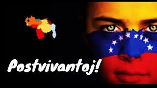 Postvivantoj! (Survivors!) #Esperanto #Venezuela #EsperantoLives #Survivors