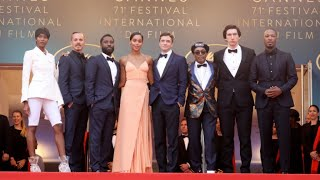 Cannes 2018: 'Blackkklansman', a powerful indictment of racism in America