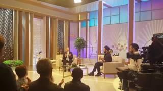 Prof. Dr. Mustafa Karataş Sahur Duası (ramazan ayının ilk günü)
