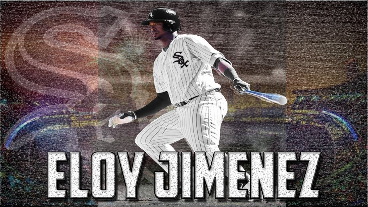 new style 07a13 92204 Eloy Jimenez Highlights | Chicago White Sox OF Prospect