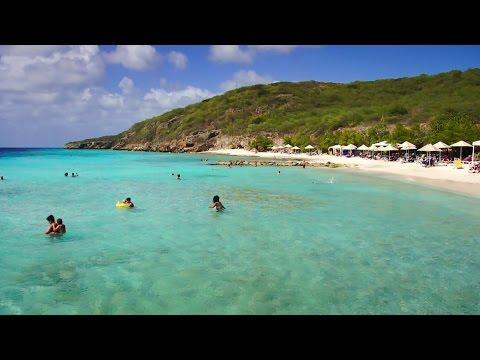 Playa Portomari, Curcaçao Caribbean Island