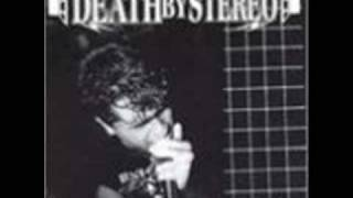 Watch Death By Stereo Death Conspiracy video