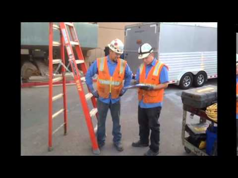 Western States Fire Protection Safety Week 2015