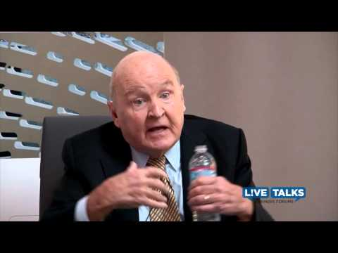 Jack Welch & Suzy Welch in conversation with Peter Guber