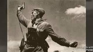 Виктор Цой-Кукушка-Великая Отечественная Война
