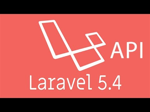 Basic Application Programming Interface(API) LARAVEL