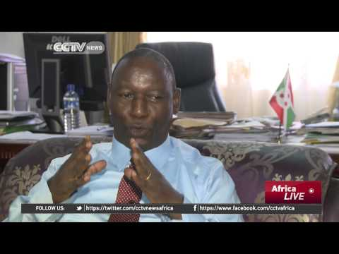 Burundi crisis: Electoral body recommends poll delay