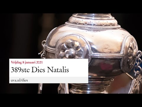 Dies Natalis 2021