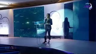 وزيرة الاستثمار تشارك فى احتفالية اليونسكو من أجل المرأة..فيديو وصور