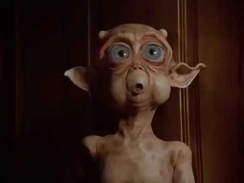 film called mac and me
