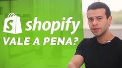 Shopify Brasil Vale a Pena? ? Confi?vel? Como Funciona?