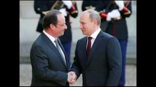 A vén Európa   Putyin szerint