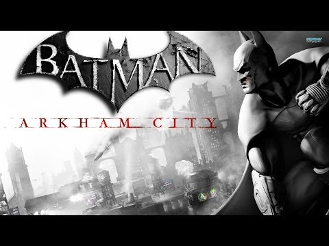 Batman: Arkham City Walkthrough Part 2