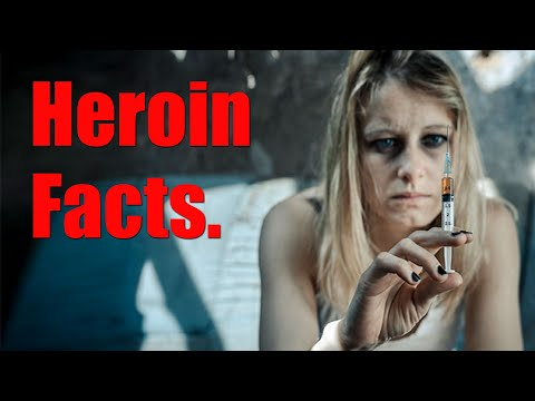 Heroin Addiction Explained and how to recover