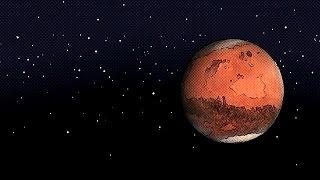 أوباما: إرسال دفعة جديدة من رواد الفضاء لاستكشاف المريخ