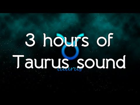 🎧 ♉ Taurus relief sound - Pure frequency of Taurus 277.18.Hz and music white noise