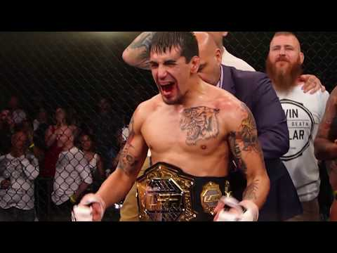 Kevin Aguilar Defends His Featherweight Title at LFA 18 | August 4th on AXS TV