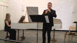 Giovanni Battista Fontana: Sonata sexta