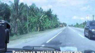 Shah Alam-Hutan Melintang-Lumut by md daud yusri
